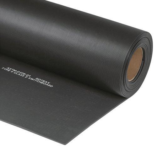 Tapete de proteção elétrica – 20000V – Notrax