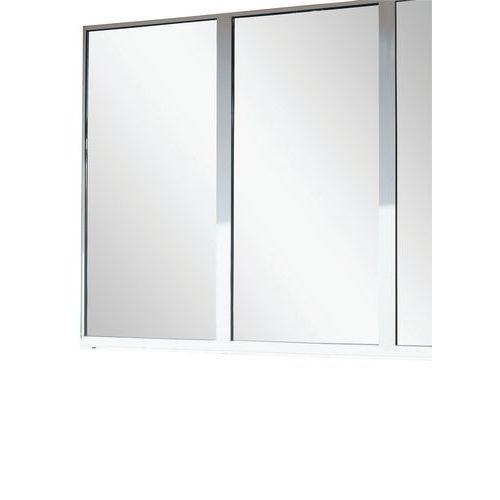 Filme espelho semi-reflector standard - 46 mícrones