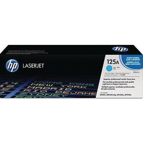 Cartucho de tinta - 125 - HP