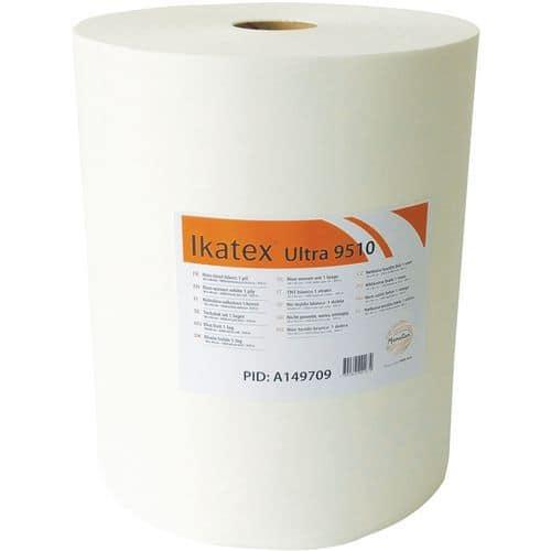 Rolo de panos não tecidos branco 1 folha – Ikatex