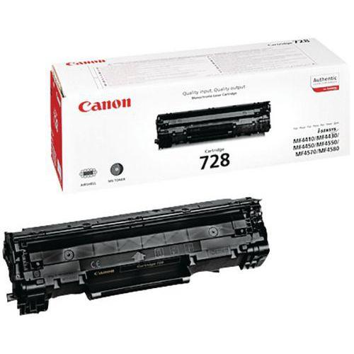 Toner - 728 - Canon