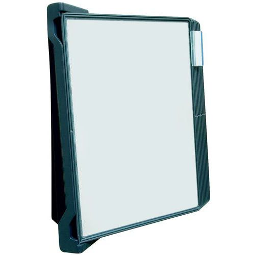 Porta documentos de parede Desq - 4506