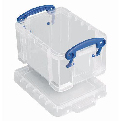 Caixa de arrumação - Comprimento 120 mm