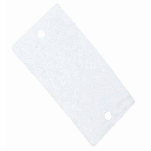 Rolo de 1000 etiquetas de marcação – plástico