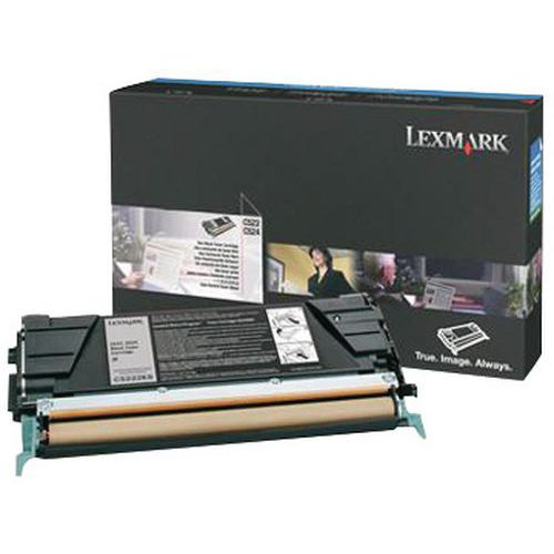 Toner - E360 - Lexmark