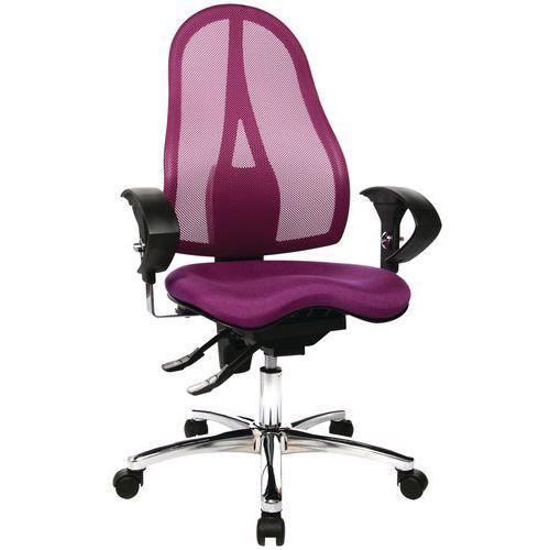 Cadeira de escritório ergonómica Sitness 15