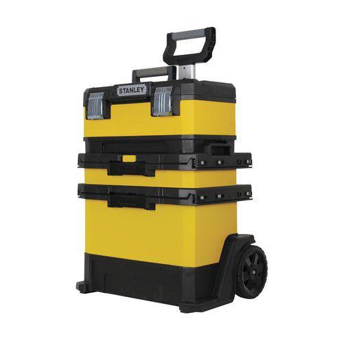Carro de ferramentas profissional standard - 1 gaveta