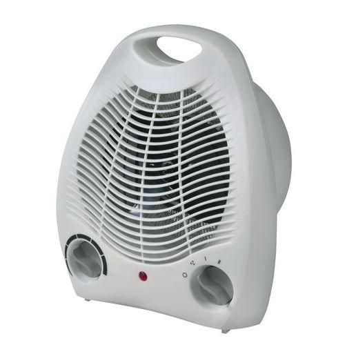 Aquecimento com ventilador