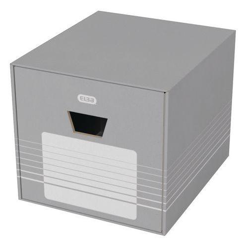 Caixa de arquivo automática para gaveta Elba – Formato A4
