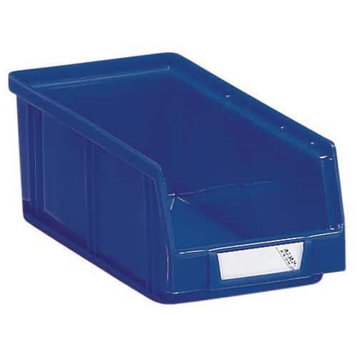 Caixa de bico de grande profundidade - Comprimento 103 mm