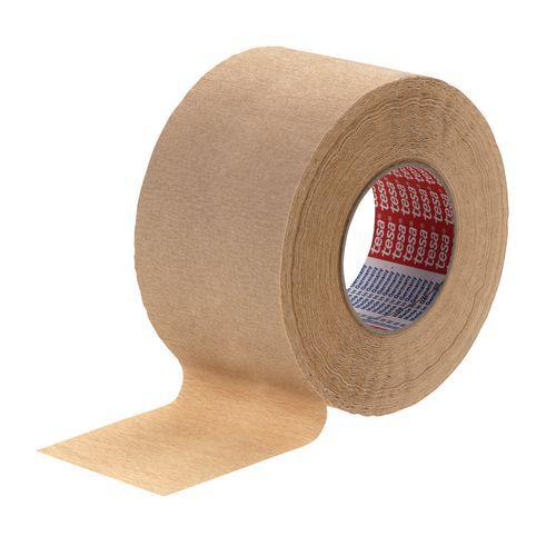 Fita adesiva de máscara em papel fortemente crepado – 4319 – tesa