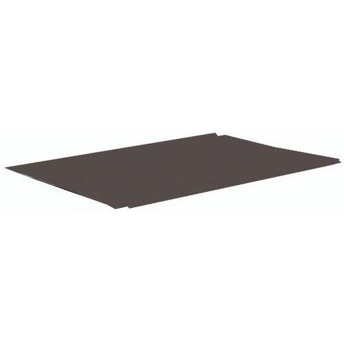 Plataforma em madeira Combi-Flip