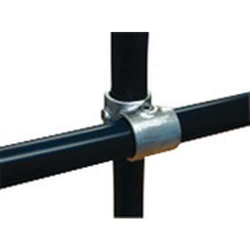 Ligação de tubos para Estante Key-Clamp - Tipo A28