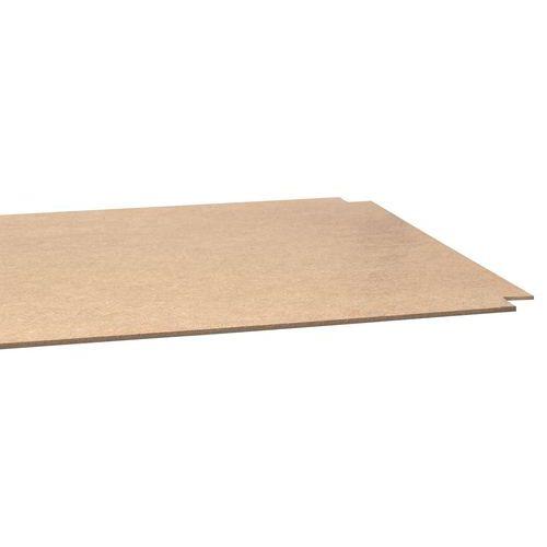 Tampo em fibras de madeira para Estante Combi-Flip