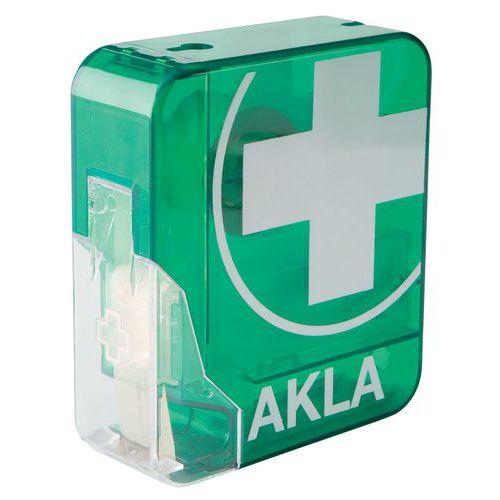 Distribuidor de pensos Akla