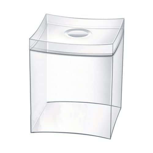 Caixa de arrumação – Sweet Box – Take a Break – CEP