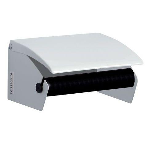 Distribuidor em metal branco
