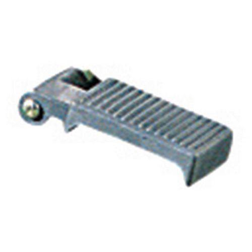 Kit com pedal para suporte de saco móvel - 110 l