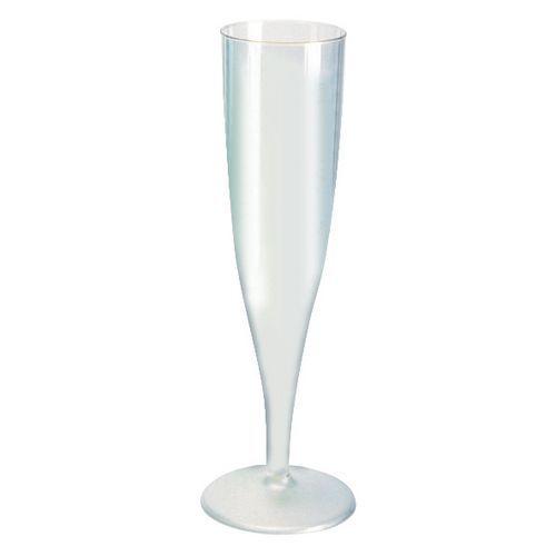 Taça de champanhe - Plástico