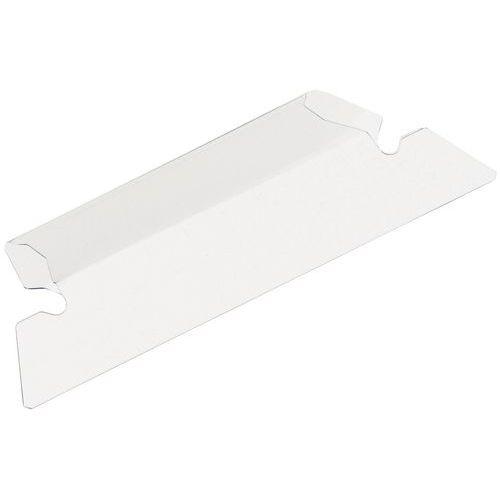 Porta-etiqueta para pasta suspensa - Largura 50 mm