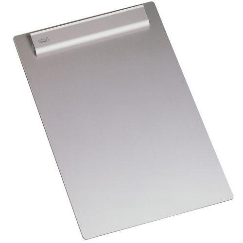 Porta-blocos antiderrapante - Alumínio