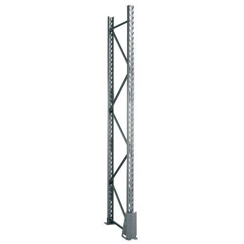 Escada Clip-Fix – Galvanizada