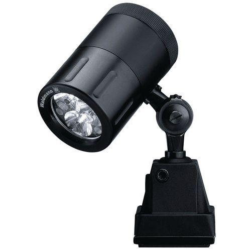 Candeeiro Spot LED sem braço