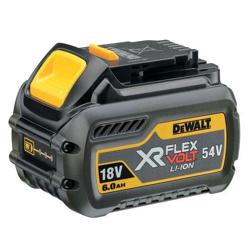 Bateria de 54 V XR 6 Ah