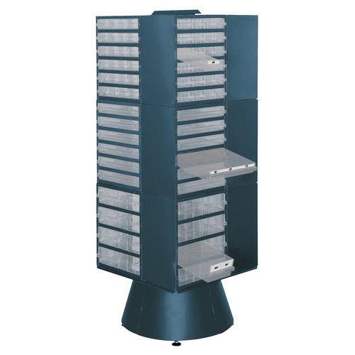 Coluna giratória para armários Combi-La