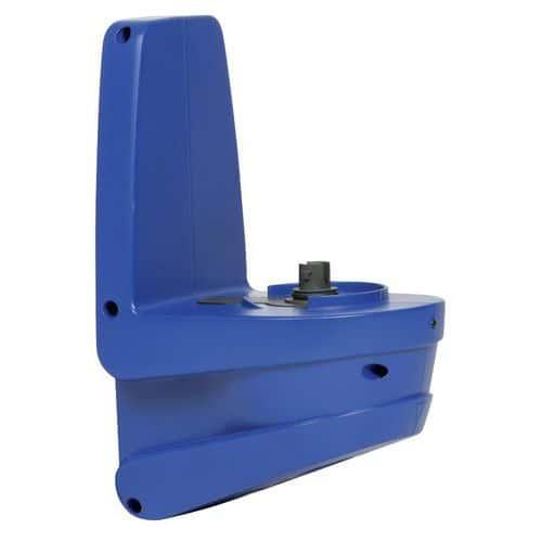 Dispensador automático de sabão, sabonete líquido e gel - One2clean Dreumex