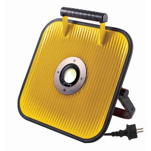 Holofote de estaleiro LED de 80 W com altifalante Bluetooth - Stak