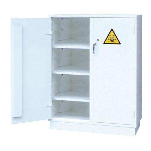 Armário de segurança para produtos perigosos - 150 L