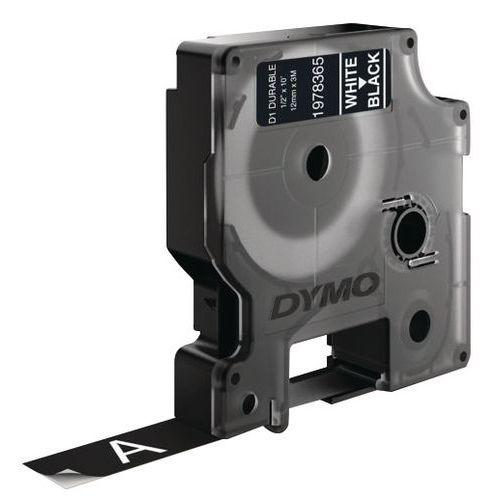 Etiqueta Dymo D1 durável