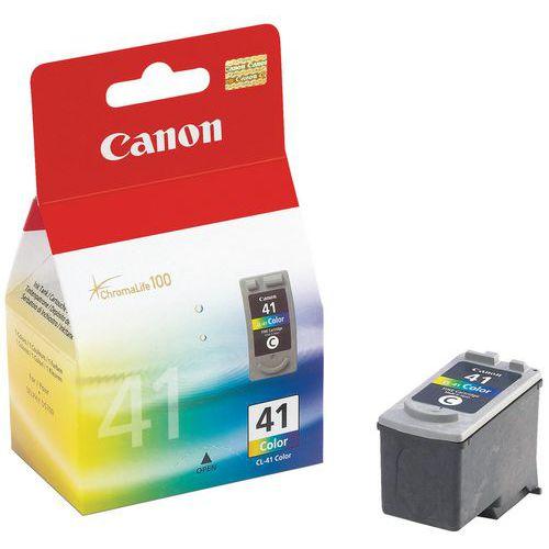Cartucho de tinta - CL-41 - Canon