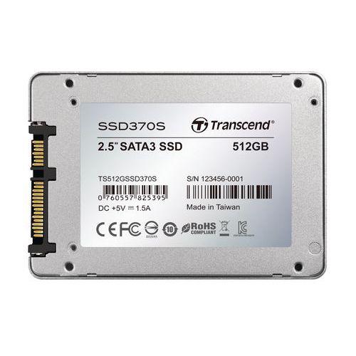 Disco SSD370S Transcend