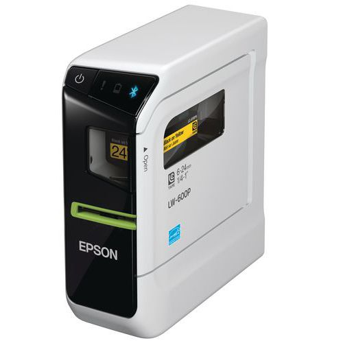 Impressora de etiquetas Epson LabelWorks LW-600P