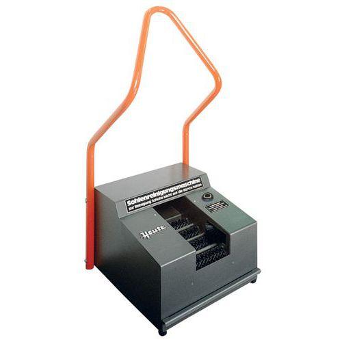 Máquinas de Engraxar Sapatos