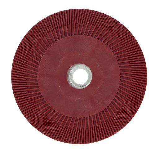 Tampo rígido bombeado para discos Cubitron II