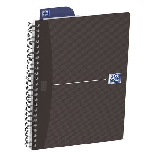 Caderno Oxford Office