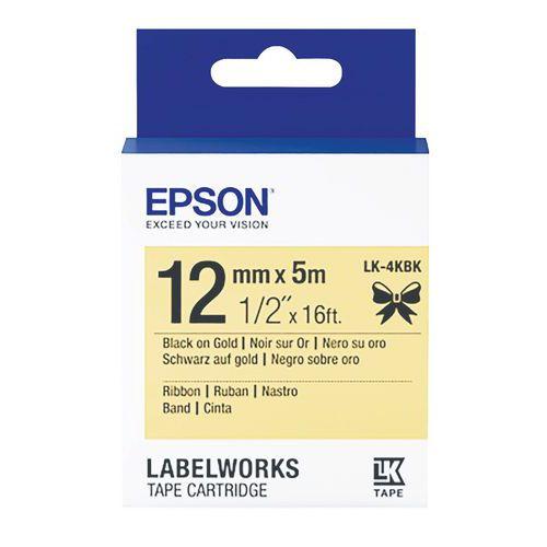 Fita Epson Satin LabelWorks