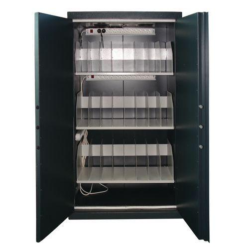 Armário para computador portátil Lloyd - 24 computadores