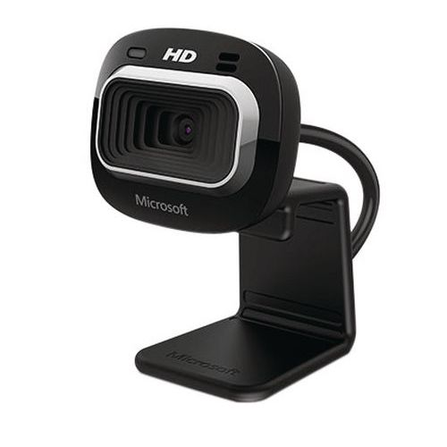 LifeCam HD-3000 para Business Microsoft