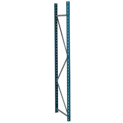 Ilharga para Estante Mini-Rack - Altura 2500 mm