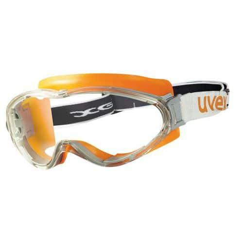 Óculos com grande campo de visão Uvex Ultrasonic