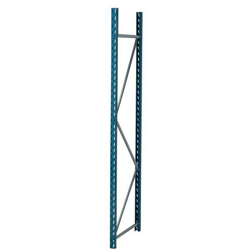 Ilharga para Estante Mini-Rack - Altura 2000 mm