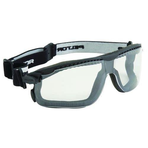 Óculos de proteção Maxim Hybrid DX - Manutan Portugal 03436df74a