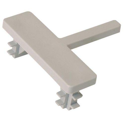 Tampa de plástico montante Easy-Fix - Schulte