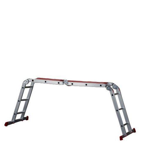 Escada dobrável Varitrex Plus