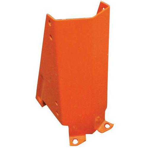Proteção para montante de ilharga Clip-Fix