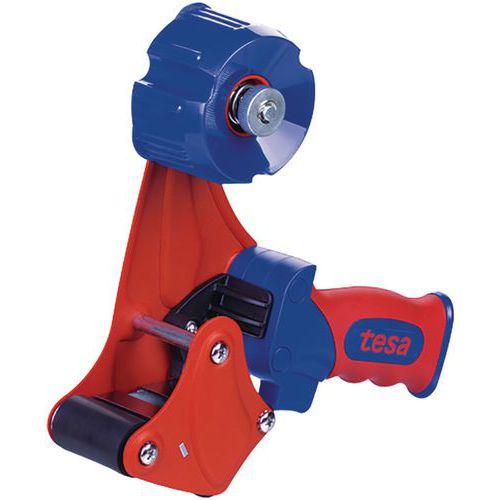 Porta-rolos ergonómico manual Tesa – Superior Snapshot 50